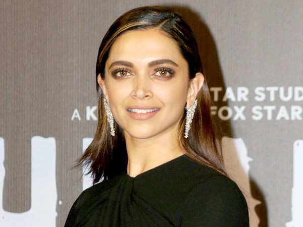 Deepika Padukone on her film production plans