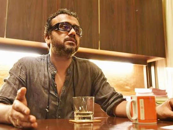 Dibakar Banerjee isn't letting the pressure of the Emmys get to him