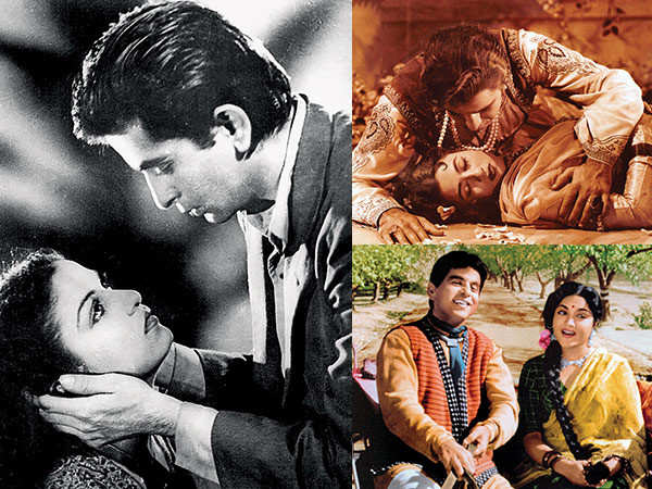 Birthday Special: Romance icon Dilip Kumar's most famous on-screen pairings