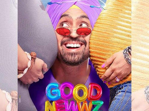 Diljit Dosanjh reveals he almost turned down Good Newwz