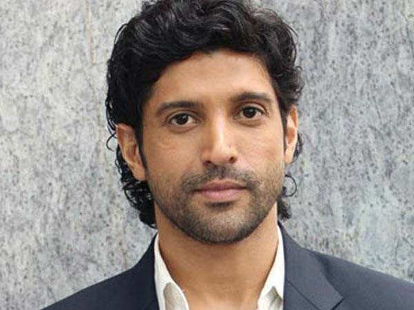 Farhan Akhtar lands in trouble for urging people to protest