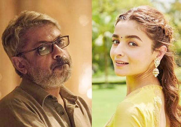 Gangubai Kathiawadi Upcoming Bollywood Movies 2020