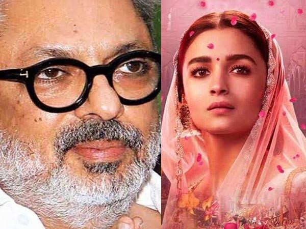 Alia Bhatt begins shooting for Gangubai Kathiawadi