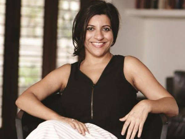 Zoya Akhtar comments on Gully Boy being out of the Oscars