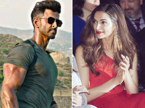 Deepika Padukone just compared Hrithik Roshan to a dessert and we agree