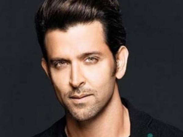 """Blowing up cars and fist-fights aren't action for me"" – Hrithik Roshan"