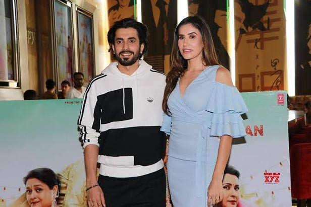 Jai Mummy Di Upcoming Bollywood Movie 2020