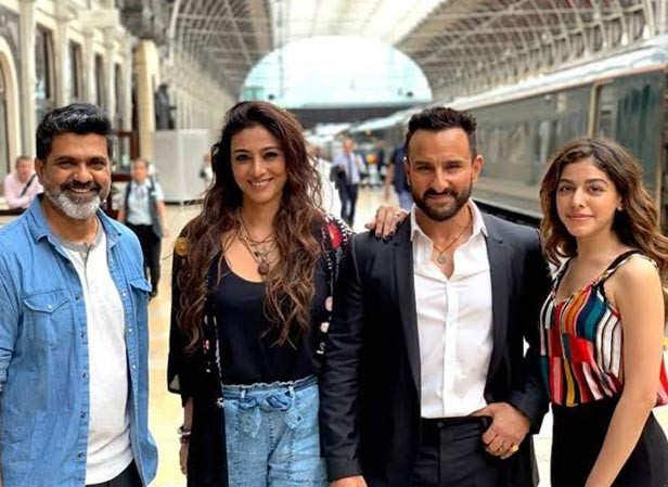 Jawaani Jaaneman Upcoming Bollywood Movies 2020