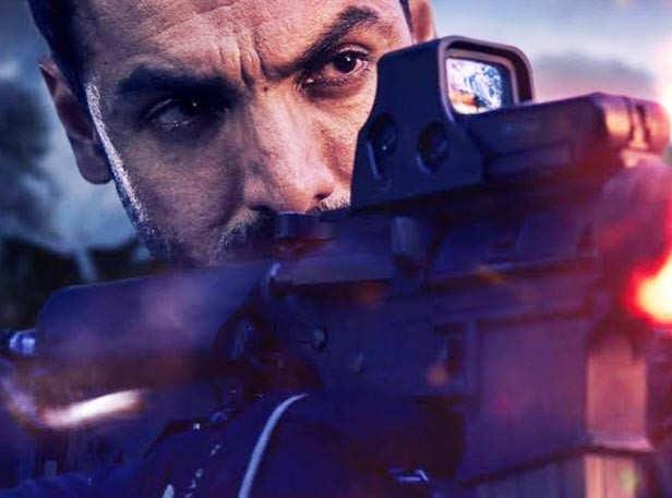 John Abraham Yaklaşan Bollywood Filmleri 2020 Saldırısı