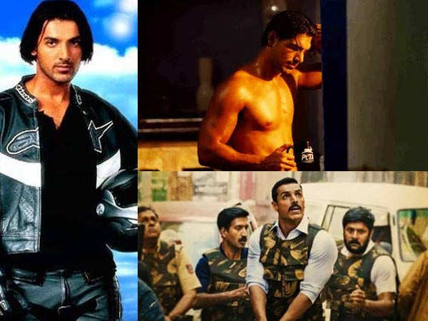 John Abraham Movies That are a Must Watch