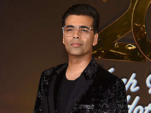 Karan Johar reacts on Lust Stories being nominated at the Emmys