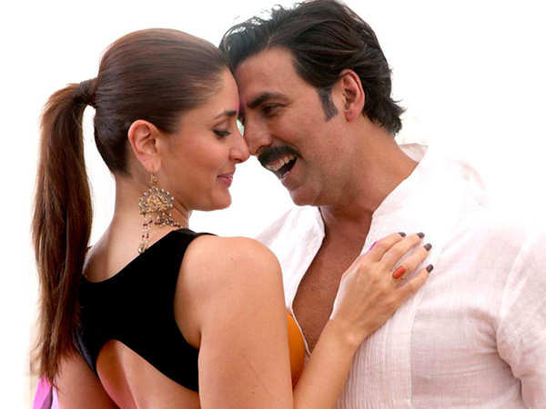 Here's why Kareena Kapoor Khan thinks Akshay Kumar is like Mr Bachchan