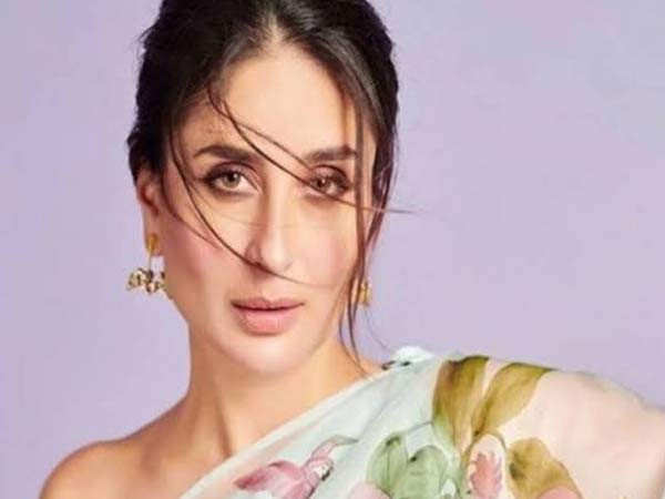 Kareena Kapoor Khan has the most epic reply for those who compare her with young actors