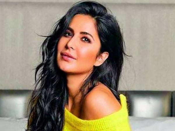 Katrina Kaif reacts to people accusing her of doing similar kind of roles