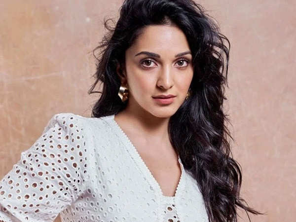 Kiara Advani had no issues playing the second lead in Good Newwz