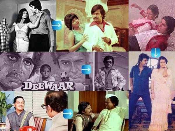 Birthday Special: Rajinikanth Movie, King of Remakes