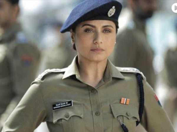 Mardaani 2 witnesses a big jump in its collections of Day 2