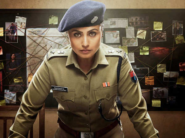 Mardaani 2 continues to earn fairly well at the box-office