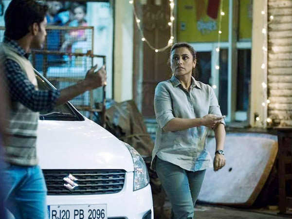 Mardaani 2 crosses the Rs 25 crore mark at the box-office