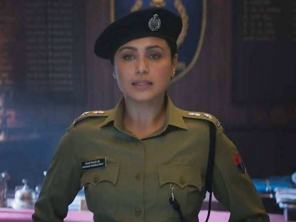 Mardaani 2 creates a good impact at the box-office during week one