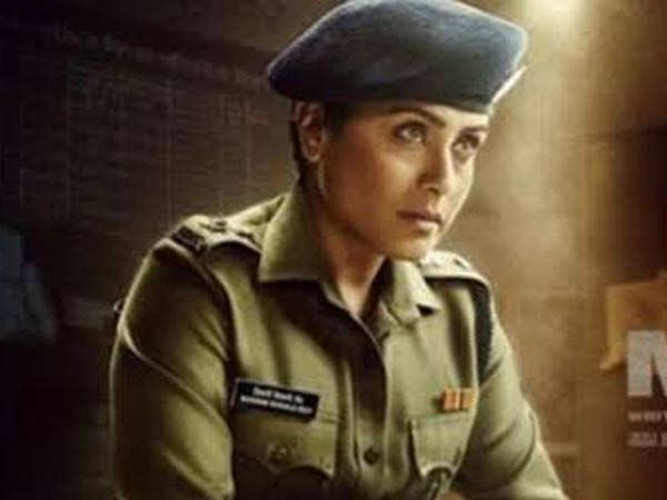 Mardaani 2 leaked online on the day of release