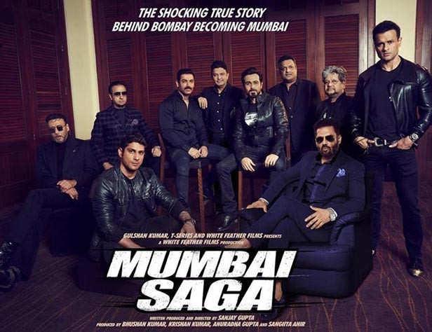 Mumbai Saga Upcoming Bollywood Movies 2020