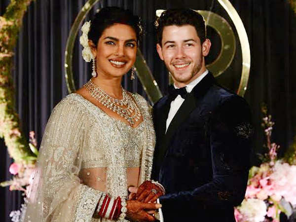 Here's why Nick Jonas is officially India's National Jiju