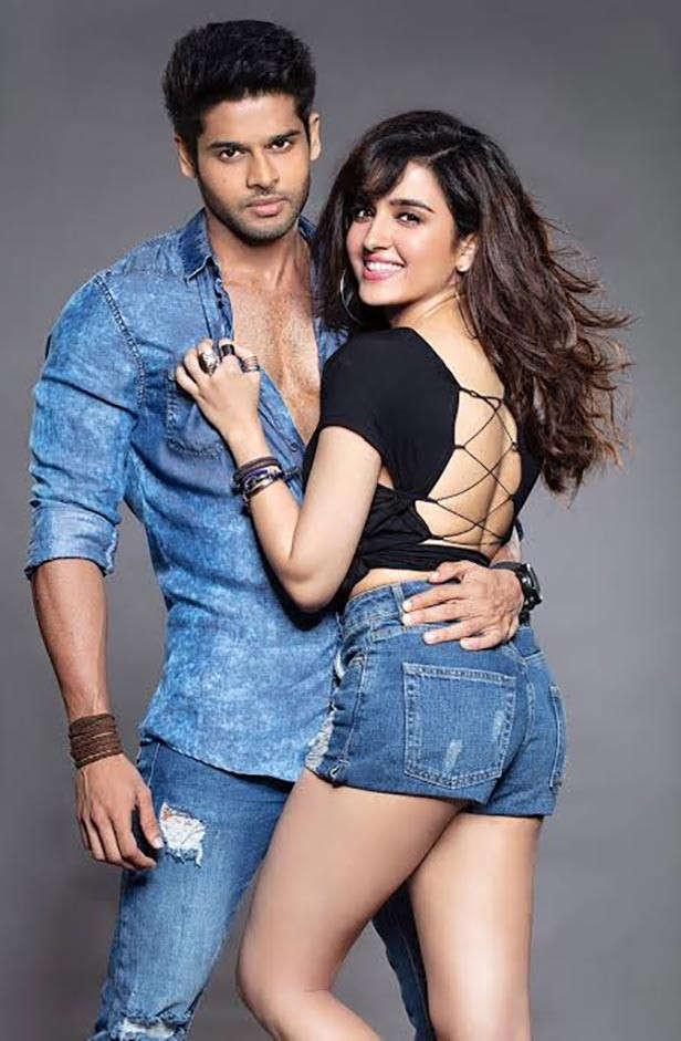 Nikamma Upcoming Bollywood Movies 2020