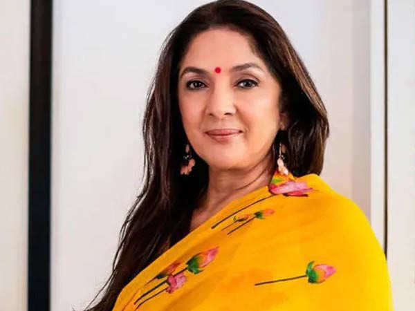 Neena Gupta turns agony aunt for an audio web series