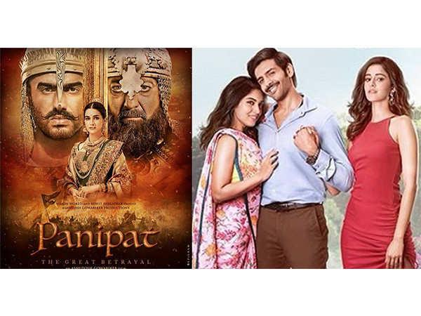 Pati Patni Aur Woh vs Panipat: Profiling Bollywood's box-office clash this