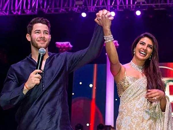 Priyanka Chopra and Nick Jonas to produce a show together