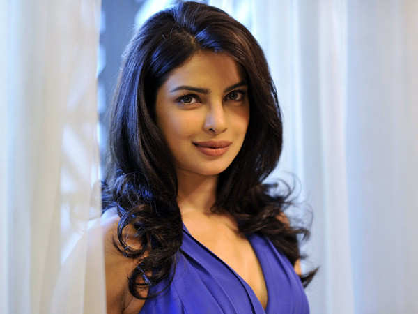 Priyanka Chopra finishes first on IMDB's Top 10 Stars of Indian Cinema and Television list