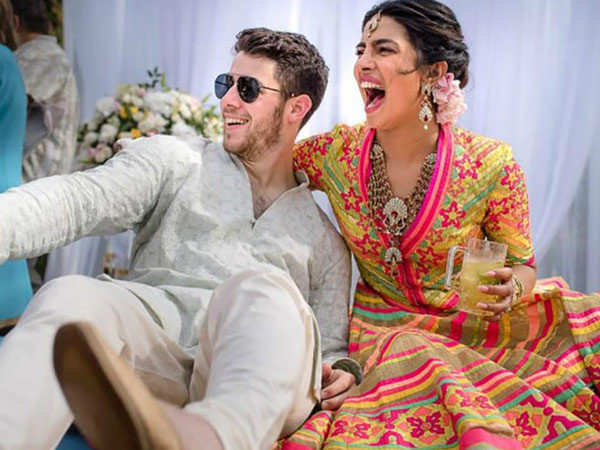 Nick Jonas all set to produce Bollywood and regional films in India