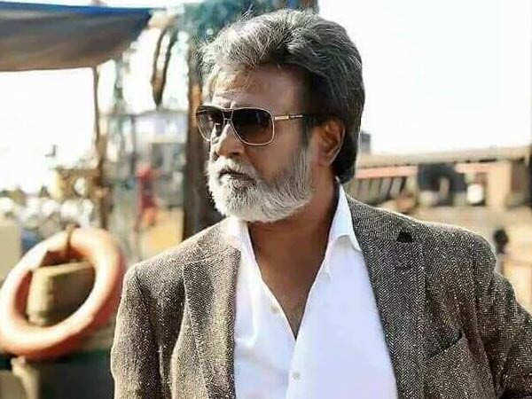 Social media is buzzing with birthday wishes for superstar Rajinikanth