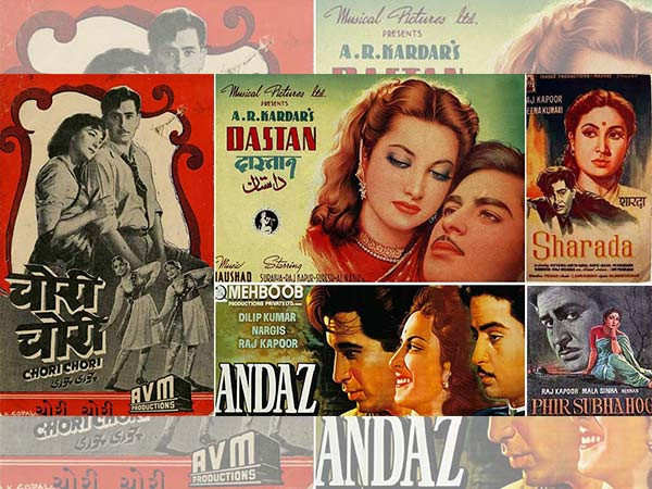 Top 5 non-RK banner films of Raj Kapoor