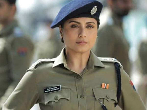 Mardaani 2 holds its ground at the box-office