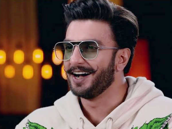 Here's why Ranveer Singh has shifted from his house
