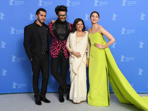 Gully Boy producer Ritesh Sidhwani hopes to bring home an Oscars this year