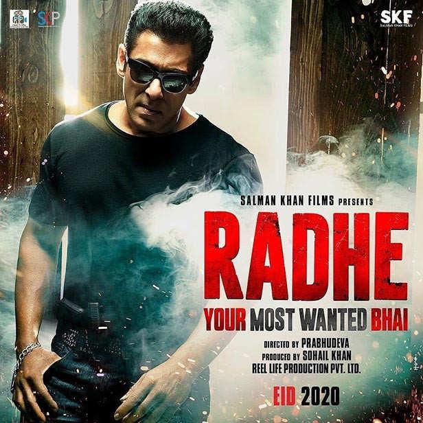 Salman Khan Upcoming Bollywood Movies