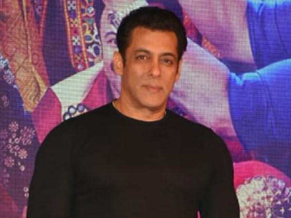 """My motivation to work has always been the fans"" – Salman Khan"