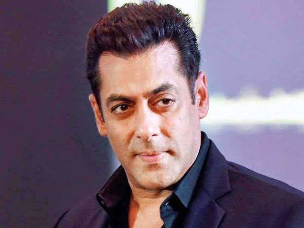 """Sometimes I do cringe at my own work"" – Salman Khan"