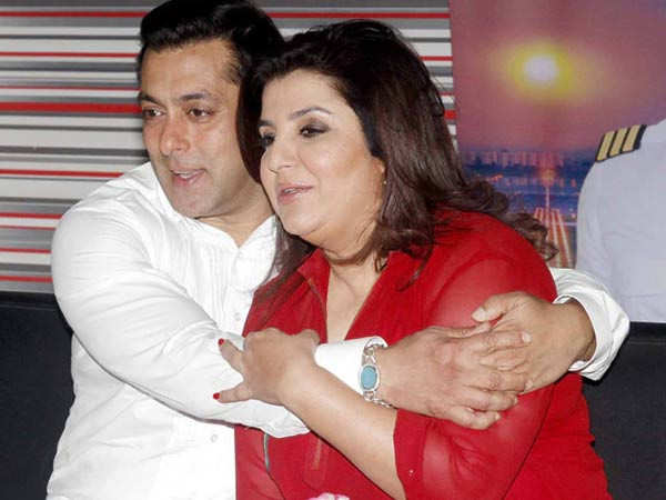 Farah Khan to replace Salman Khan as a host in Bigg Boss 13?
