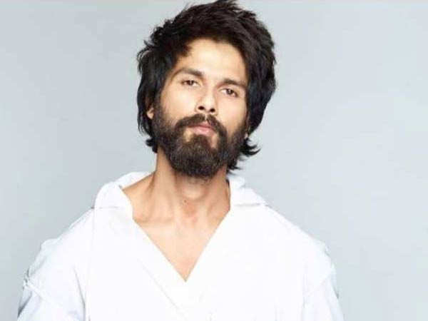 Shahid Kapoor to start shooting for Jersey tomorrow