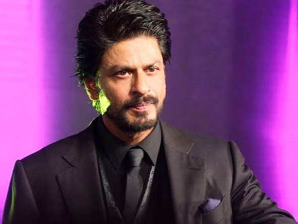 Shah Rukh Khan speaks about the impact of the #MeToo movement