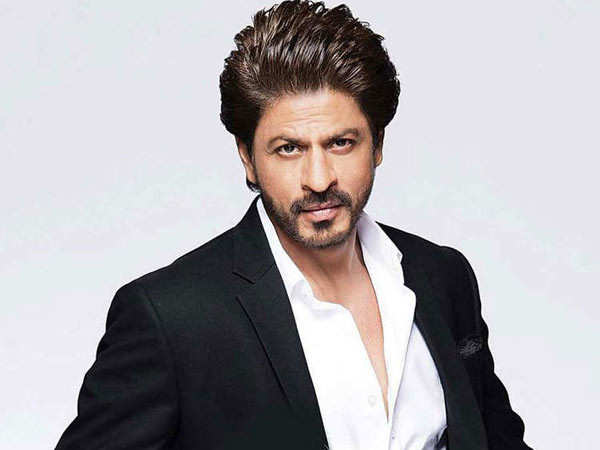 All you need to know about Shah Rukh Khan's next comic action thriller