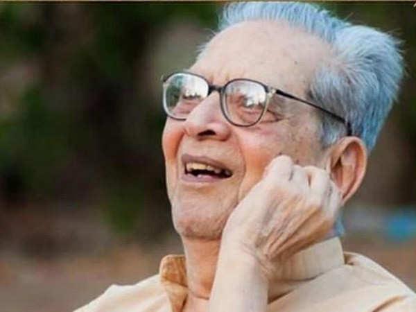 Bollywood celebs mourn the demise of Dr Shriram Lagoo