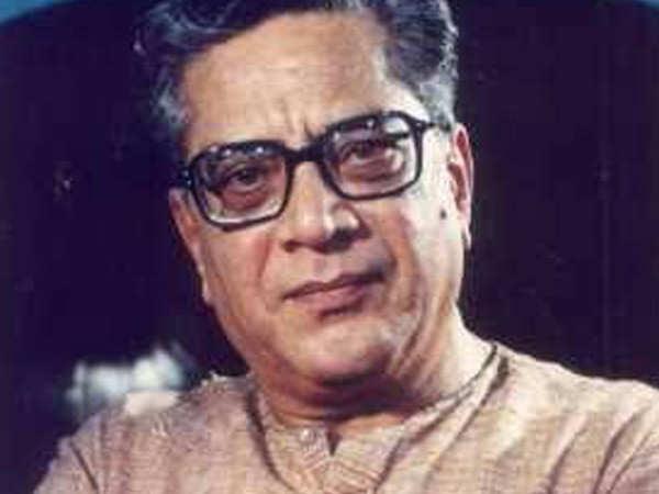 Veteran Actor Dr Shriram Lagoo Passes Away