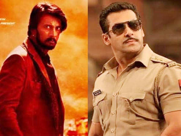Here's how Sudeep came on board for Dabangg 3
