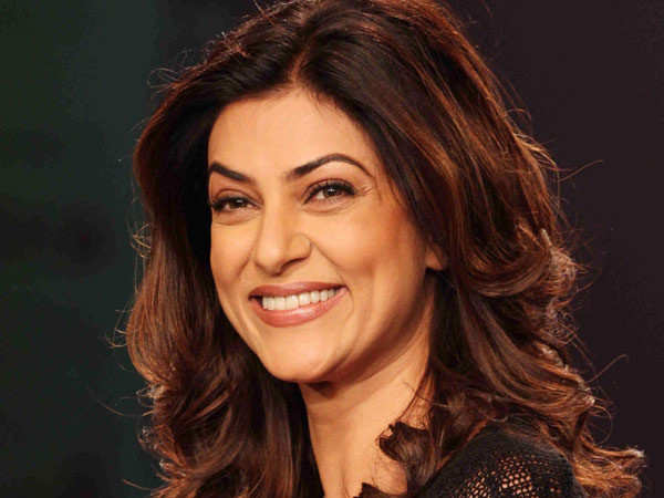 Sushmita Sen announces her Bollywood comeback after a 10-year-long sabbatical
