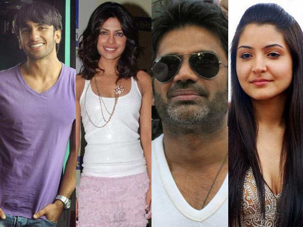 2010 v/s 2019:Then and now pictures of your favourite Bollywood celebrities